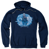 Hoodie: The Hobbit: The Desolation of Smaug - Tangled Web Pullover Hoodie