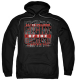 Hoodie: Muhammad Ali - Fight Of The Century Pullover Hoodie