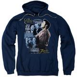 Hoodie: Elvis Presley - Tupelo Pullover Hoodie