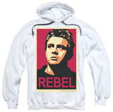 Hoodie: James Dean - Rebel Campaign T-shirts
