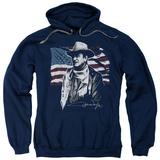 Hoodie: John Wayne - American Idol Pullover Hoodie