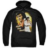 Hoodie: Elvis Presley - Aloha Pullover Hoodie
