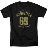 Woodstock - White Lake Tshirts