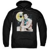 Hoodie: Elvis Presley - Gold Record Pullover Hoodie