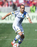 Mar 22, 2014 - MLS: Los Angeles Galaxy vs Real Salt Lake - Landon Donovan Photo by Russell Isabella