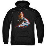 Hoodie: Fast & Furious - Toretto T-shirts