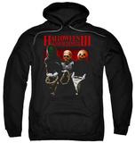 Hoodie: Halloween Iii - Trick Or Treat Pullover Hoodie