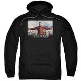 Hoodie: The Tudors - The Final Seduction Pullover Hoodie