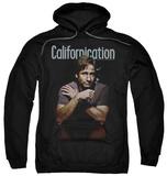 Hoodie: Californication - Smoking Pullover Hoodie