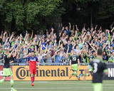 2014 MLS U.S. Open Cup: Aug 13, Chicago Fire vs Seattle Sounders Photo by Steven Bisig