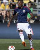 Sep 7, 2014 - MLS: Chivas USA vs Columbus Crew - Luis Bolanos Photo by Aaron Doster