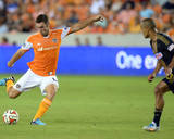Aug 15, 2014 - MLS: Philadelphia Union vs Houston Dynamo - Will Bruin Photo by John David Mercer