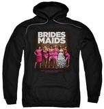 Hoodie: Bridesmaids - Poster Pullover Hoodie