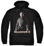 Hoodie: Halloween Ii - Michael Myers Pullover Hoodie