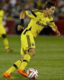 Jul 4, 2014 - MLS: Columbus Crew vs Colorado Rapids - Ethan Finlay Foto af Isaiah J. Downing