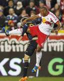Apr 16, 2014 - MLS: Philadelphia Union vs New York Red Bulls - Andrew Wenger Photo by Andy Marlin