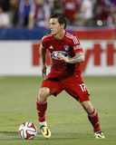 Jun 7, 2014 - MLS: Colorado Rapids vs FC Dallas - Zach Loyd Photo by Kevin Jairaj