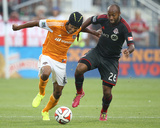 Jul 12, 2014 - MLS: Houston Dynamo vs Toronto FC - Ricardo Clark Photo by Tom Szczerbowski