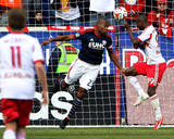 2014 MLS Eastern Conference Championship: Nov 23, New England Revolution vs New York Red Bulls Photo by Noah K. Murray