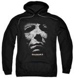 Hoodie: Halloween Ii - Mask Pullover Hoodie