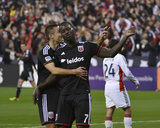 Apr 5, 2014 - MLS: New England Revolution vs D.C. United Photo by Tommy Gilligan
