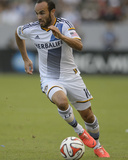 2014 MLS Western Conference Championship: Nov 23, Seattle Sounders vs LA Galaxy - Landon Donovan Photo af Kelvin Kuo