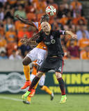 Jul 19, 2014 - MLS: Toronto FC vs Houston Dynamo - Boniek Garcia Photo by Troy Taormina