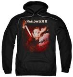 Hoodie: Halloween Ii - Nightmare Pullover Hoodie