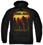 Hoodie: Dawn Of The Dead - Title T-shirts