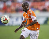 Aug 3, 2014 - MLS: D.C. United vs Houston Dynamo - DaMarcus Beasley Photo by Troy Taormina