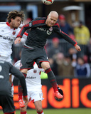 Mar 22, 2014 - MLS: D.C. United vs Toronto FC - Michael Bradley Photo by Tom Szczerbowski