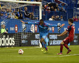 Aug 16, 2014 - MLS: Chicago Fire vs Montreal Impact Photo by Eric Bolte
