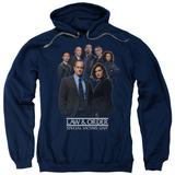 Hoodie: Law & Order: SVU - Team Pullover Hoodie