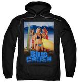 Hoodie: Blue Crush - Poster Pullover Hoodie
