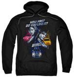 Hoodie: 2 Fast 2 Furious - Fast Women Pullover Hoodie