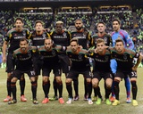 2014 MLS Western Conference Championship: Nov 30, LA Galaxy vs Seattle Sounders Photo af Steven Bisig