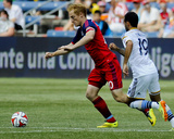Jun 1, 2014 - MLS: Los Angeles Galaxy vs Chicago Fire - Jeff Larentowicz Foto af Matt Marton