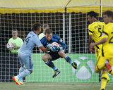 Jul 16, 2014 - MLS: Sporting KC vs Columbus Crew Photo by Joseph Maiorana