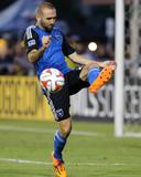Jul 2, 2014 - MLS: Chivas USA vs San Jose Earthquakes - Brandon Barklage Photo by Kelley L Cox