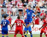 Jun 7, 2014 - MLS: Colorado Rapids vs FC Dallas - Jose Mari Photo by Kevin Jairaj