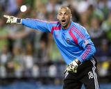 Aug 20, 2014 - MLS: San Jose Earthquakes vs Seattle Sounders - Jon Busch Photo by Joe Nicholson