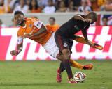 Jul 19, 2014 - MLS: Toronto FC vs Houston Dynamo - Giles Barnes Photo by Troy Taormina