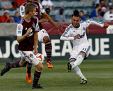 Jun 28, 2014 - MLS: Vancouver Whitecaps vs Colorado Rapids - Russell Teibert Photo by Isaiah J. Downing