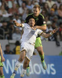 2014 MLS Western Conference Championship: Nov 23, Seattle Sounders vs LA Galaxy - Alan Gordon Photo by Kelvin Kuo