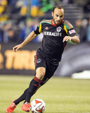 2014 MLS Western Conference Championship: Nov 30, LA Galaxy vs Seattle Sounders - Landon Donovan Photo by Joe Nicholson