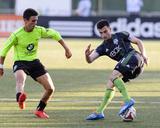 2014 MLS U.S. Open Cup: Jun 18, PSA Elite vs Seattle Sounders - Aaron Kovar Photo by Steven Bisig