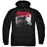 Hoodie: Psycho - Bates House Shirt