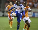 Apr 5, 2014 - MLS: FC Dallas vs Houston Dynamo - Jair Benitez Photo by Troy Taormina
