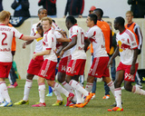 Mar 15, 2014 - MLS: Colorado Rapids vs New York Red Bulls Photo by Jim O'Connor