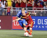 Jul 24, 2014 - MLS: Montreal Impact vs Real Salt Lake - Luke Mulholland Photo by Chris Nicoll